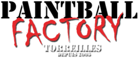 PAINTBALL FACTORY